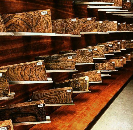 витрина дерево продажи красивые спилы
