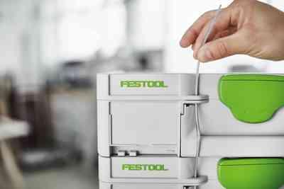 Систейнер 3 Festool SYS3 HWZ M 337 205518