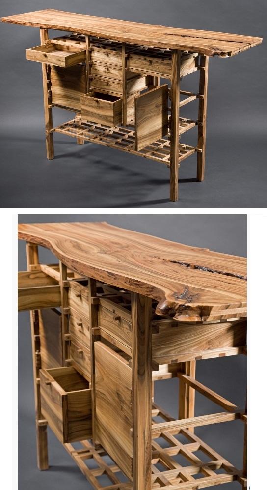Столешницы из слэба стол из дерева