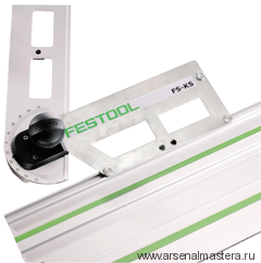 Малка-угломер комбинированная Festool FS-KS 491588