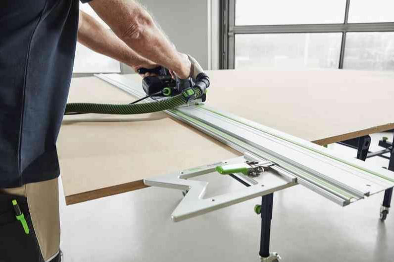 Раскроечный стол-верстак STM 1800 FESTOOL