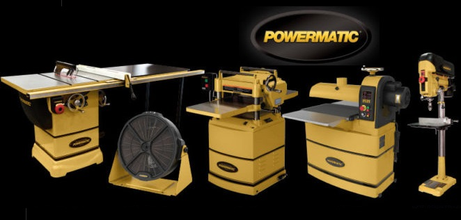 станки Jet Powermatic  Швейцария купить по акции