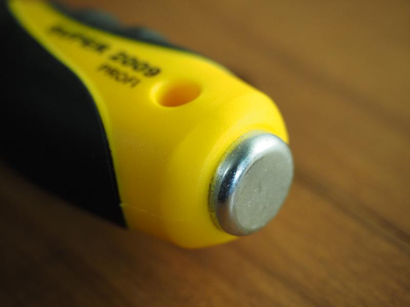 Стамеска плоская SUPER 2009 LINE PROFI 26 мм NAREX 811326