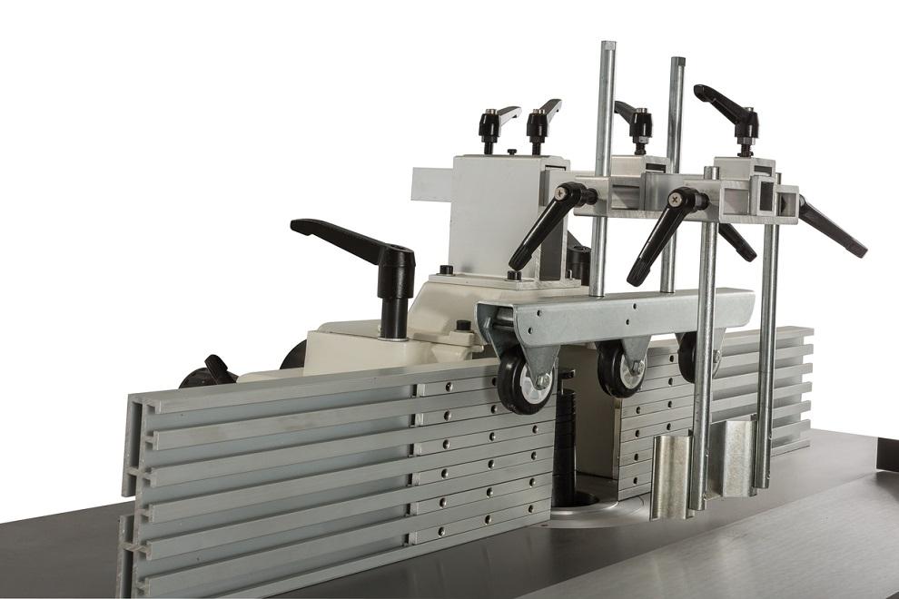 Фрезерный станок JET JWS-2600