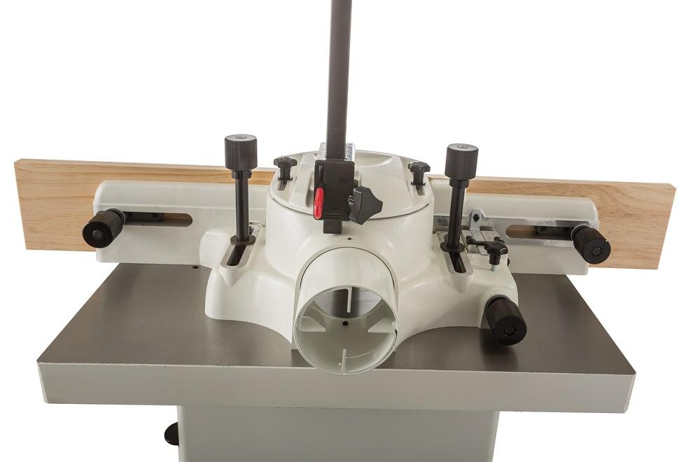 JET JWS-34KX Фрезерный станок