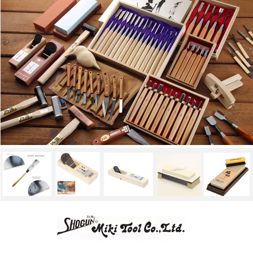 Ручные инструменты Miki Tool (Япония) купить