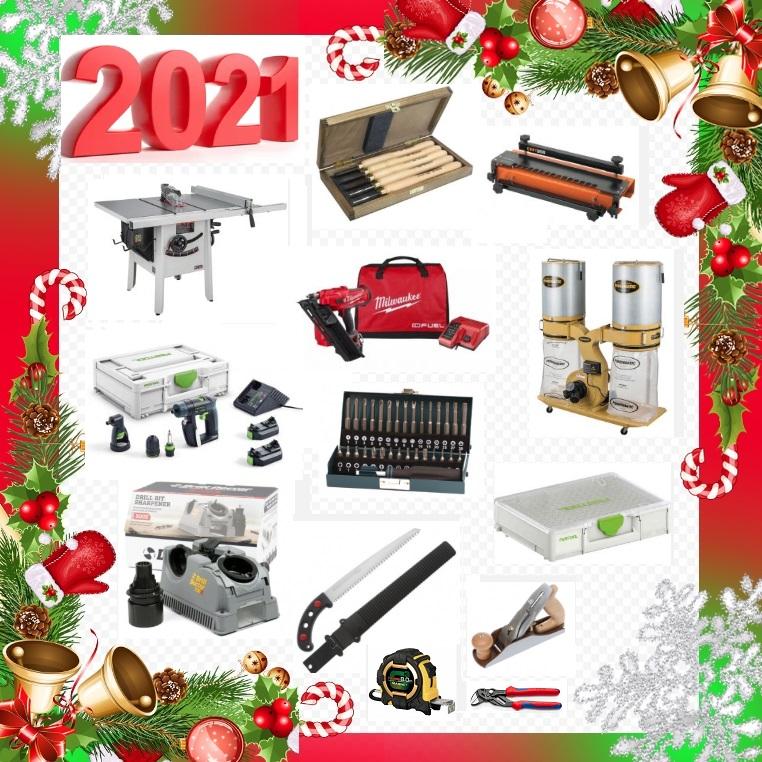 подарки мастерам и мужчинам на 2021 новый год