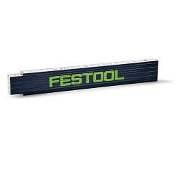 Деревянный складной метр Festool
