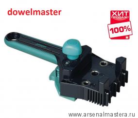 Устройство для подготовки соединений (шкантования) 6,8,10 мм Wolfcraft dowelmaster 4640000 ХИТ!