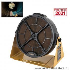 Powermatic PM1250 система фильтрации воздуха 230В 0,085 кВт 1791331-RU Новинка 2021 года!