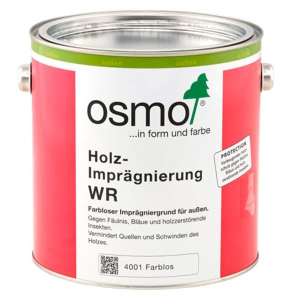 Osmo Holz-Imprägnierung WR