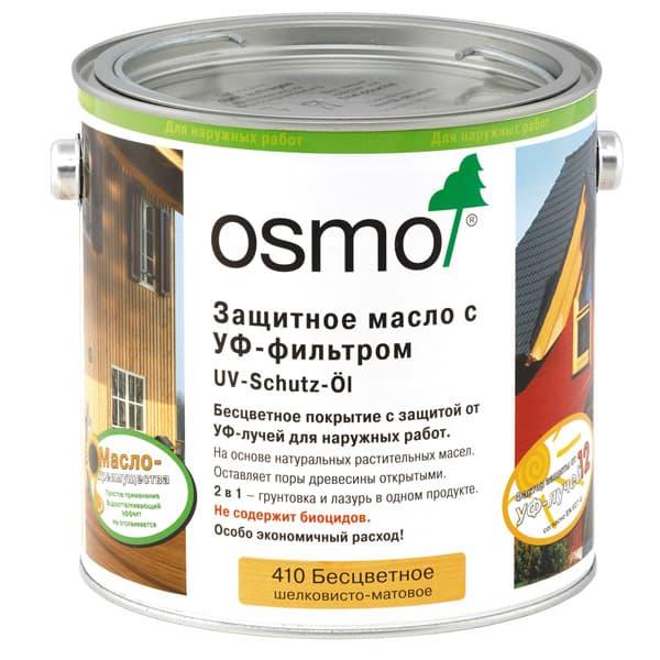 Osmo UV-Schutz-Öl Extra