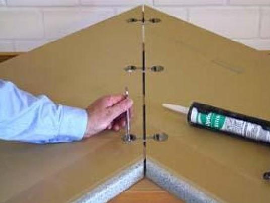 Стандартные размеры кухонных шкафов и фасадов
