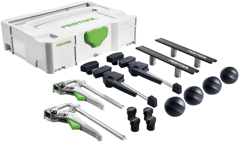 FESTOOL SYS-MFT Fixing-Set