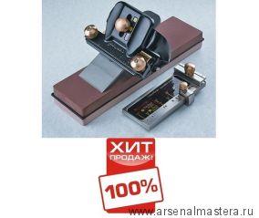 Приспособление для заточки (Точилка) Veritas Sharpening System II (Mk.II Standart Honing Guide от 13 мм до 72 мм) 05M09.01 М00003428 ХИТ!