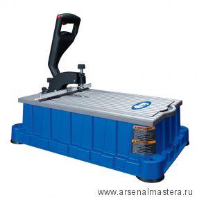 Станок сверлильный Foreman для соединений на косой шуруп Pocket-Hole Machine Kreg DB210-EUR