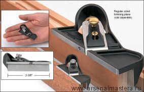 Рубанок mini кромочный Veritas Miniature Edge Plane 05P81.01 М00004099