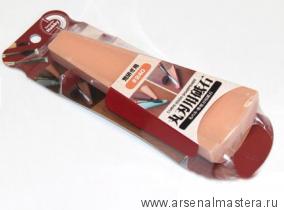 Брусок абразивный японский, конус, 240 грит, D78х153мм Miki Tool М00010350 2HS-1 (стар.2H-1)