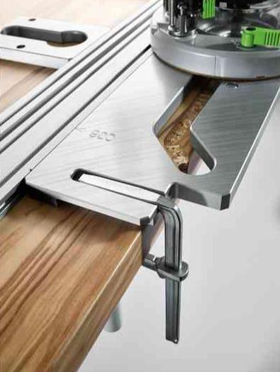 инструменты фестул купить Шаблон для кухонных столешниц APS 900/2