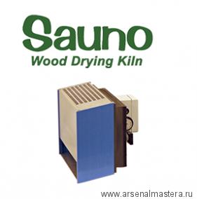 Обогреватель (сушилка) для древесины для сушильной камеры Plano SAUNO, 0.5 кВт  Plano модель VT1 М00004756