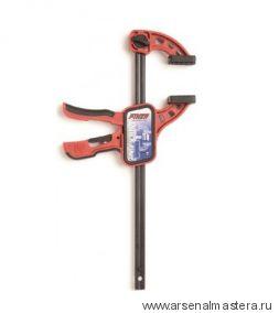 SALE Струбцина Quick-Piher Mini 30*5.5 см быстрозажимная 750N 52430 М00005917