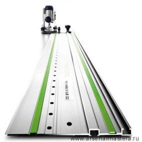 Шина-направляющая с отверстиями Festool FS 1400/2-LR 32