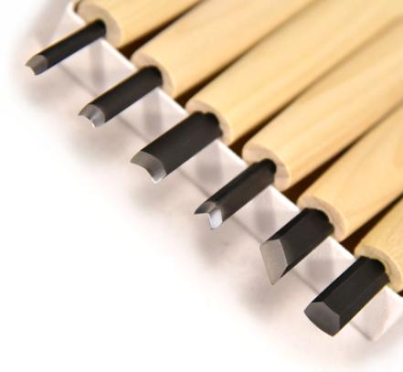 Японский город Miki славится мастерами инструментов и инструментальными мастерскими