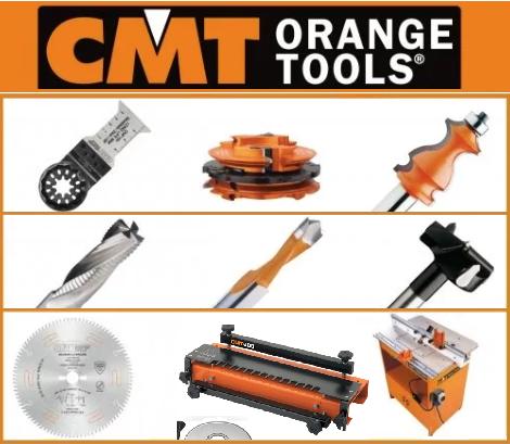 CMT купить высококачественный режущий инструмент и оснастку для обработки древесины
