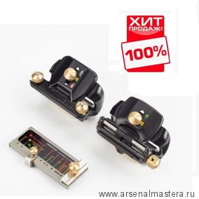АКЦИЯ! Точилка полный набор Veritas Mk.II Deluxe Honing Guide Set 05M09.20 М00010564 ХИТ!