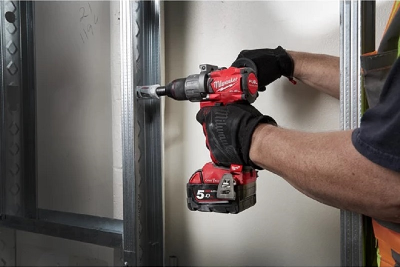 фото Milwaukee M18 FUEL ONEPD2-502X ONE-KEY 4933464527
