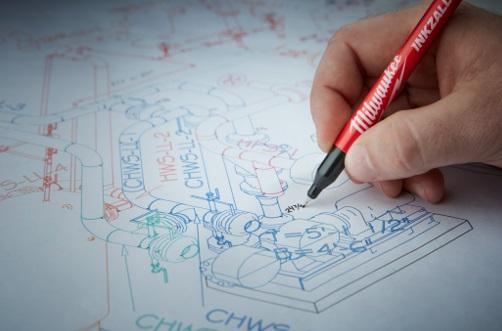 MILWAUKEE придерживается высоких стандартов с целью изготовления лучшего электроинструмента Heavy Duty для профессионалов