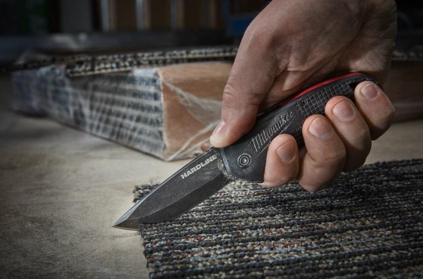 MILWAUKEE нож универсальный