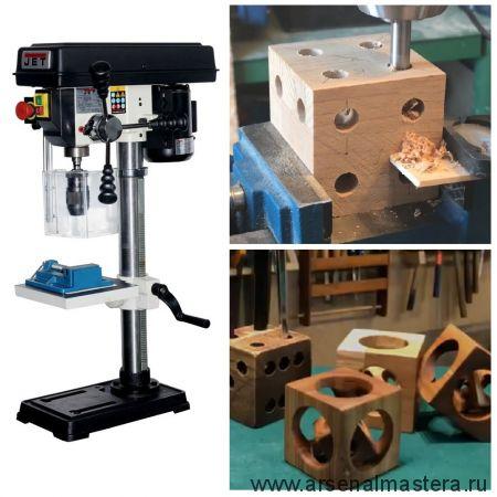 в ассортименте сверлильные станки для сквозного и глухого сверления отверстий в деревянных заготовках и изделиях из дерева.