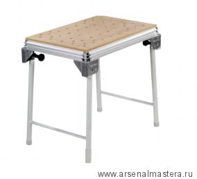 Многофункциональный стол MFT KAPEX для торцовочной пилы с протяжкой FESTOOL 495465