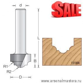 SALE Фреза псевдофиленка классика врезная DIMAR D 19,1 x 12,7 х 70 х 12 R 3,7 / 4 1310049