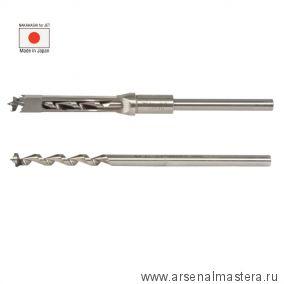 Профессиональный расточной и долбёжный резец японский 24 мм Nakahashi JET 10003324