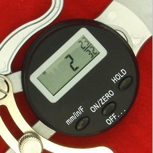 Кронциркуль электронный iGaging для наружных измерений до 152 мм М00018324