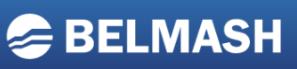 Белмаш – компания, основной целью которой является разработка, изготовление и продажа качественного многофункционального инструмента для дома и дачи, отвечающего потребностям покупателя, за разумную цену.