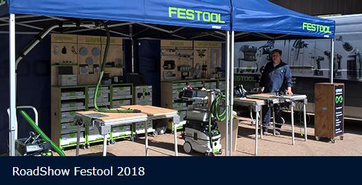 23 мая 2018 года в Нижнем Новогороде в АРСЕНАЛ МАСТЕРА состоится Мероприятие в рамках RoadShow Festool 2018.