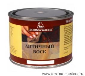Воск античный Antik Wax 500мл цв.63 Темный орех арт. 3405
