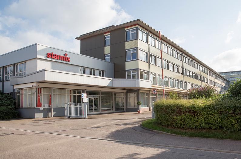 Пылесосы Starmix (Стармикс) Германия