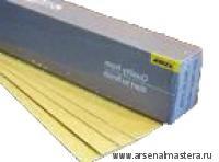 SALE Полоска шлифовальная на бумажной основе липучка Mirka Gold 70х420мм P220 Тестовый комплект 10шт.