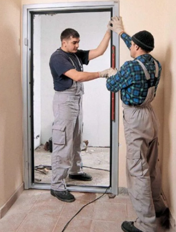 Арсенал Мастера установка дверей инструмент