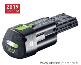 Аккумулятор FESTOOL BP 18 Li 3,1 Ergo-I арт. 202497 Новинка 2019 года!