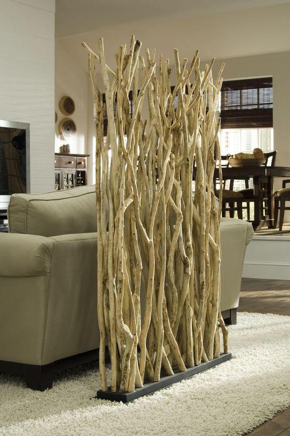 Чудо мастерство из веток и коряг - такой простой натуральный материал превращается в умелых руках в дизайнерские предметы мебели и  интерьера