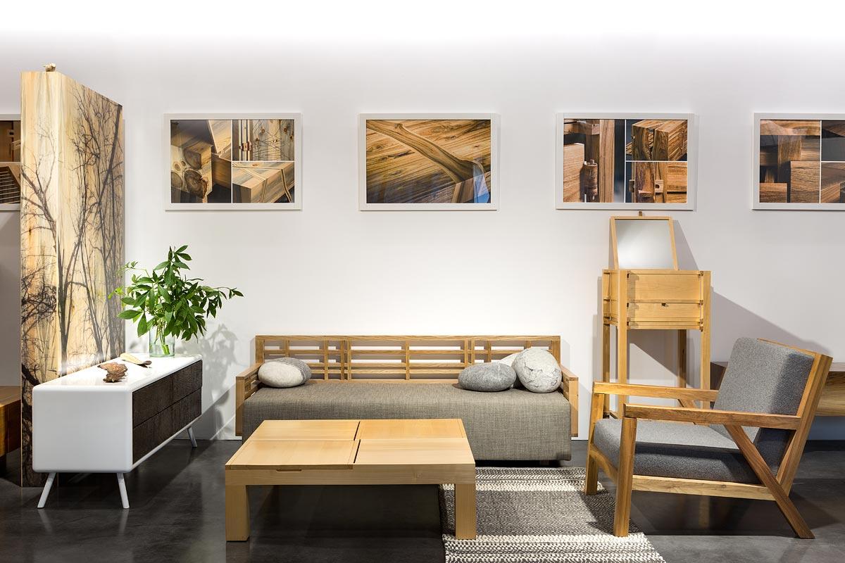 фото интерьеров с деревянной мебелью Столярная мастерская в Харькове лучший пример