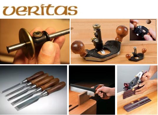 Столярные премиум инструменты VERITAS новинки и выбор Мастеров