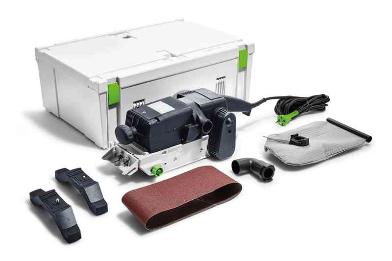 FESTOOL BS 105 E-Plus