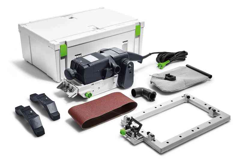 FESTOOL BS 105 E-SET