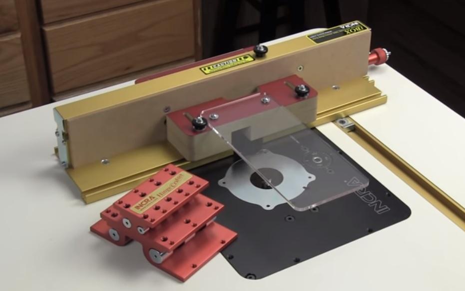 Комплект для изготовления ящичных соединений I-Box PROMO 2